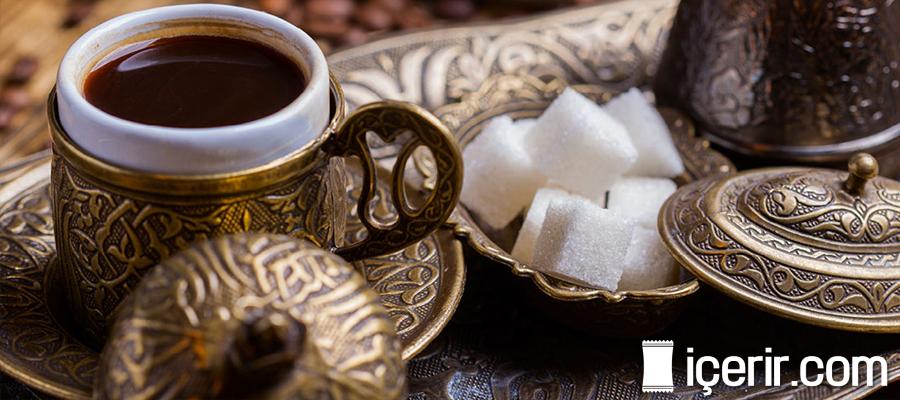 Kanserle Savaşmak İçin Türk Kahvesi İçin!