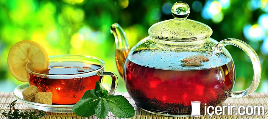 Her Derde Deva Soğan Çayının Faydaları