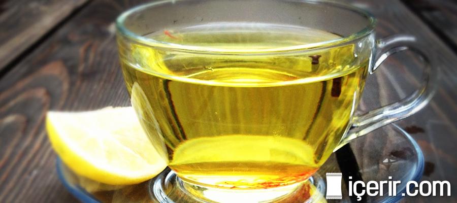 Göz Sağlığını Koruyan Safran Çayının Faydaları