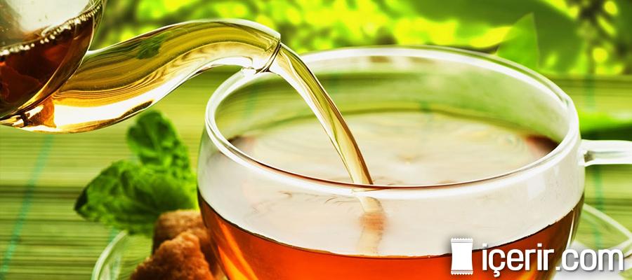 İltihap Önleyici Pelin Otu Çayının Faydaları