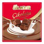 Ülker Bol Sütlü Çikolata