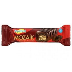 Superfresh Mozaik Bar