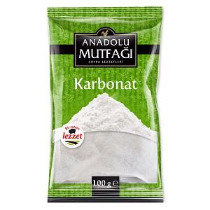 Anadolu Mutfağı Karbonat