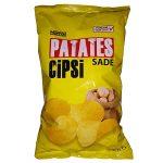 Harras Patates Cipsi Sade