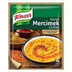 Knorr Süzme Mercimek Çorbası