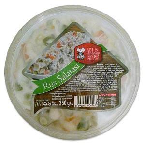 M.Z. Ege Rus Salatası