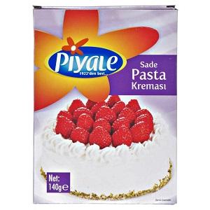 Piyale Sade Pasta Kreması