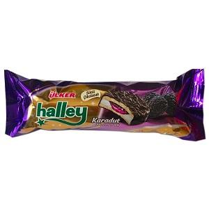 Ülker Halley Karadut Marmelatlı