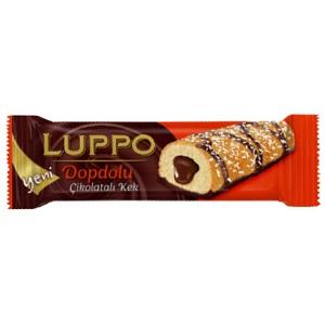 Şölen Luppo Dopdolu Çikolatalı Kek