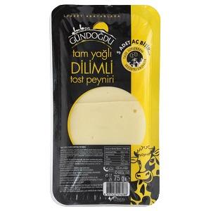 Gündoğdu Dilimli Tost Peyniri