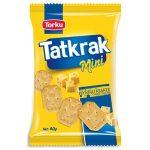 Torku Tatkrak Mini Peynirli Kraker