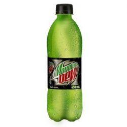 Mountain Dew Gazoz