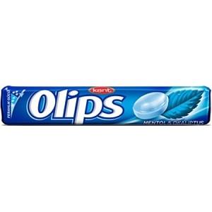 Olips Mentol Okaliptus