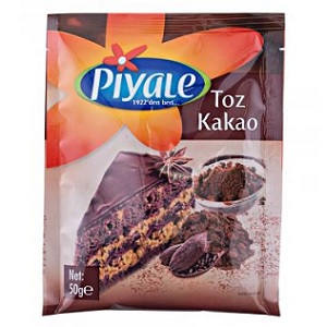 Piyale Toz Kakao