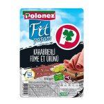 Polonez Fit Yaşam Karabiberli Füme Et Ürünü