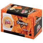 Doritos Dippas Nacho Cips ve Sos