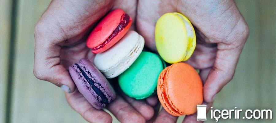 Yapay Renklendirici Nedir ve Sağlığımızı Nasıl Etkiler?