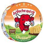 La Vache qui rit Cheddarlı Üçgen Peynir