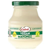 Calve Vegan Mayonez