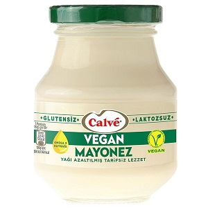 Calve Vegan Mayonez
