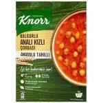 Knorr Bulgurlu Analı Kızlı Çorbası