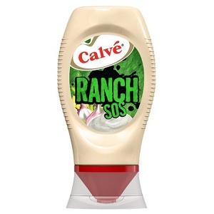 Calve Ranch Sos