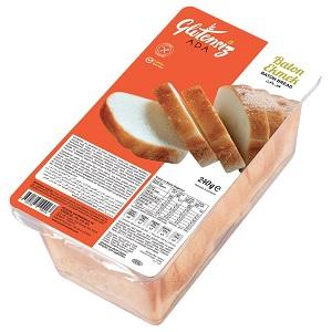 Glutensiz Ada Baton Ekmek