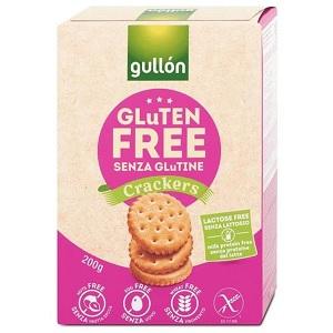 Gullon Glutensiz Kraker