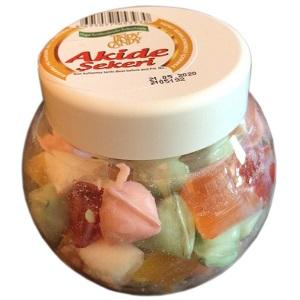Tindy Candy Akide Şekeri