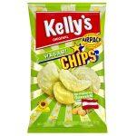 Kelly's Wasabili Patates Cipsi