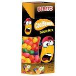 Bebeto Cool Beans Sour Mix Yumuşak Şeker