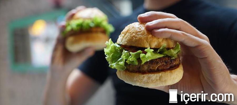 Yemeği Elle Yemek Daha Lezzetli Ama Kilo Aldırabilir