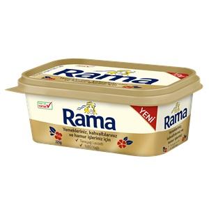 Rama Bitkisel Margarin