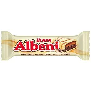 Ülker Albeni Viva