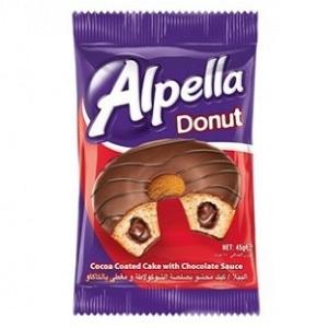 Ülker Alpella Donut