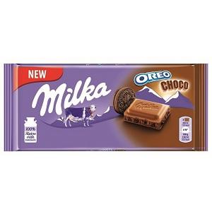 Milka Oreo Choco
