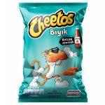 Cheetos Bıyık Ketçap Aromalı Mısır Çerezi