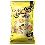 Cheetos Taş Pati Makas Süt Mısır Aromalı Mısır Çerezi