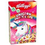 Kellogg's Unicorn Froot Loops Kahvaltılık Gevrek
