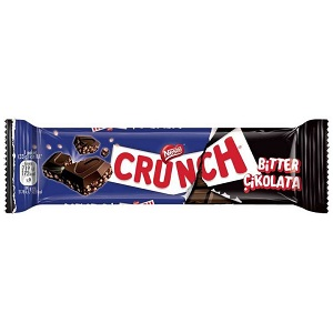 Nestle Crunch Bitter