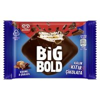 Algida Big Bold Dondurma