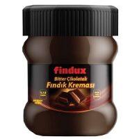 Findux Bitter Çikolatalı Fındık Kreması