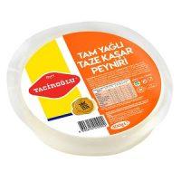 Taciroğlu Taze Kaşar Peyniri