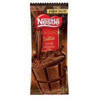 Nestle Sıcak Çikolata