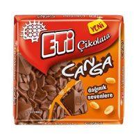 Eti Canga Kare Çikolata