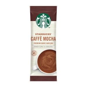 Starbucks Caffe Mocha Premium Kahve Karışımı