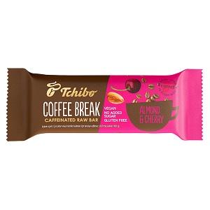 Tchibo Coffee Break Bademli ve Vişneli Kahveli Bar