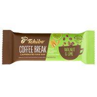 Tchibo Coffee Break Cevizli ve Misket Limonlu Kahveli Bar