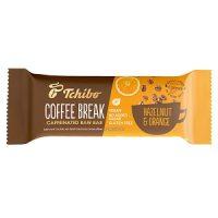 Tchibo Coffee Break Fındıklı ve Portakallı Kahveli Bar